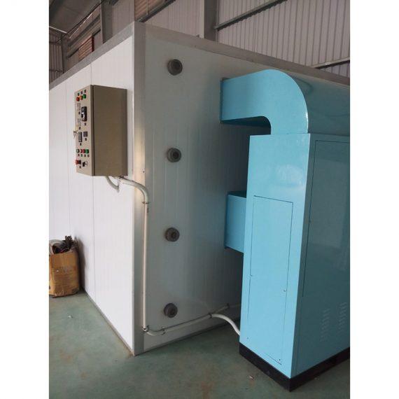 Máy sấy lạnh công nghiệp HTB-03