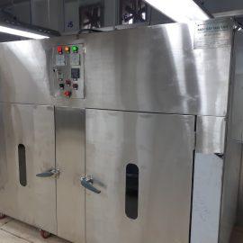 Máy sấy thực phẩm HTD-04
