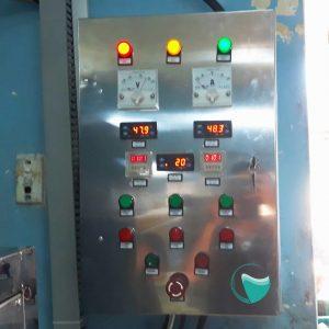 Tủ điều khiển của HTB