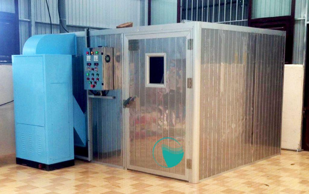 Máy sấy thực phẩm công nghiệp HTB01