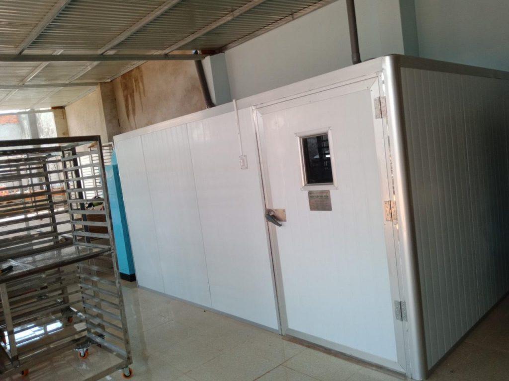 Máy sấy thực phẩm công nghiệp HTB03