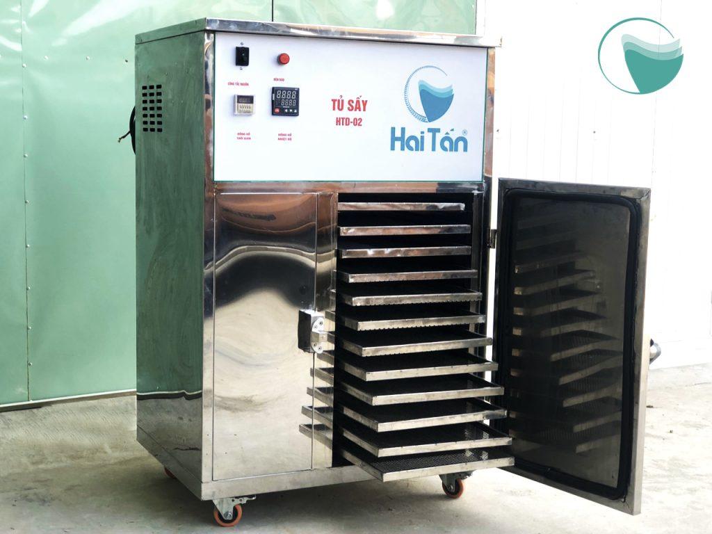 Máy sấy thực phẩm mini HTD02