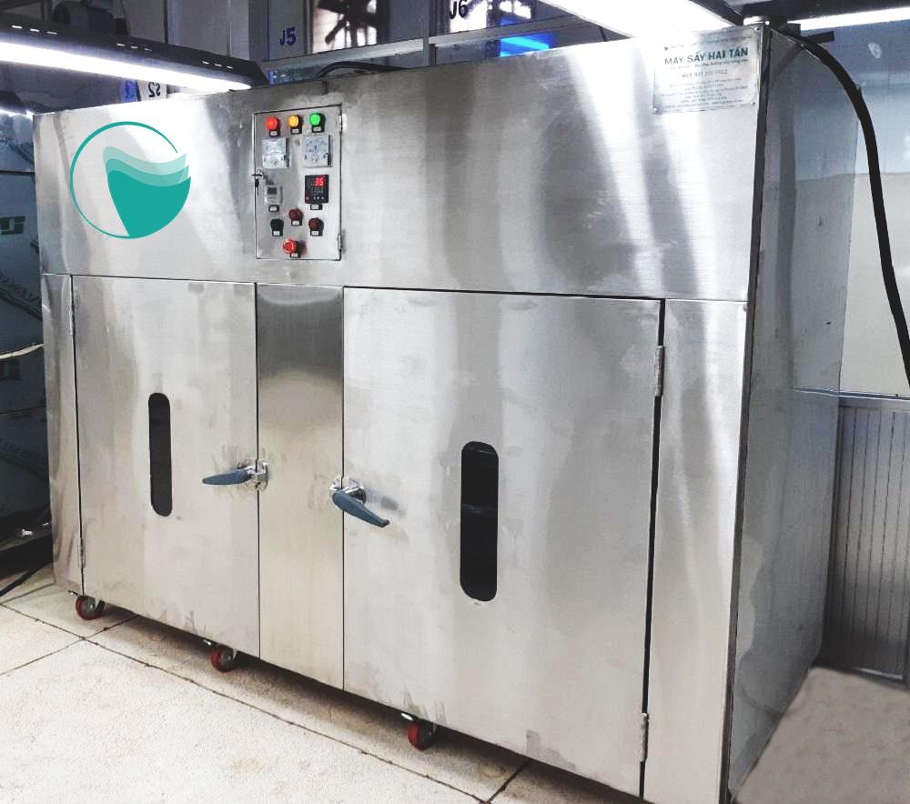 Máy sấy thực phẩm HTD04