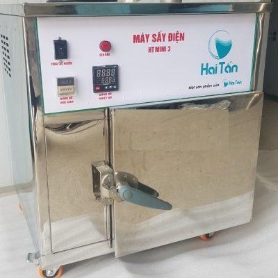 Giá máy sấy thực phẩm