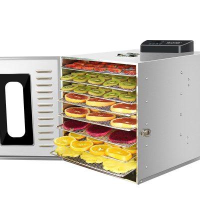 máy sấy thực phẩm dehydrator