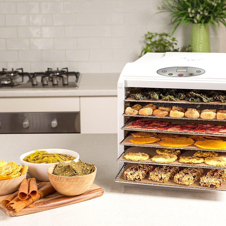 Máy sấy thực phẩm mini giá bao nhiêu – 5 ưu điểm khi lựa chọn máy sấy Hai Tấn