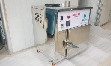 Mua máy sấy thực phẩm gia đình ở đâu giá tốt nhất HCM?