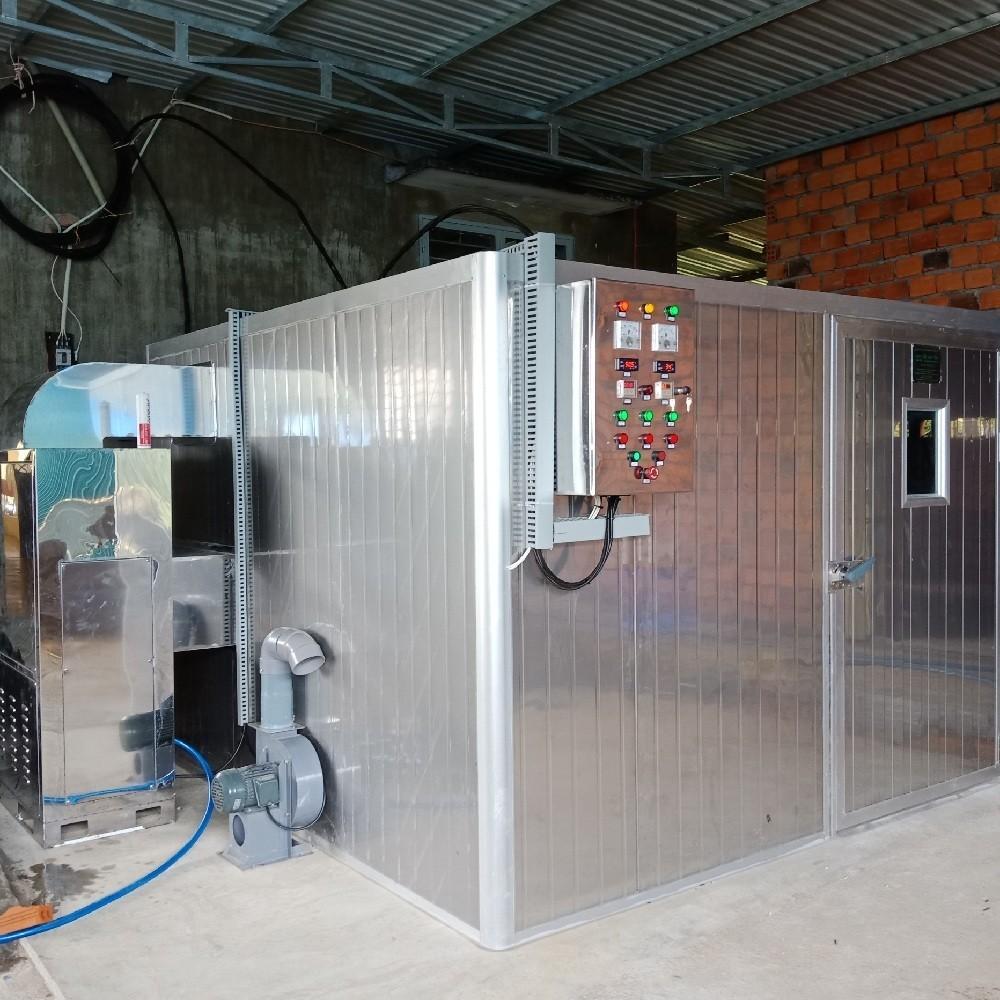 Những lưu ý khi mua máy sấy thực phẩm - Máy sấy thực phẩm tại Đà Nẵng