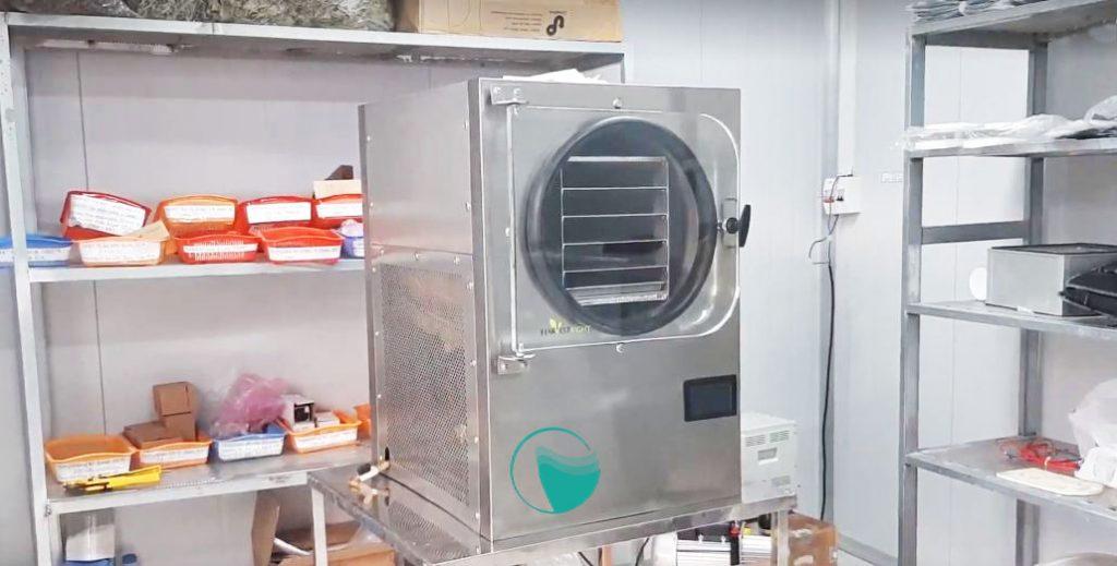 5 lợi ích khi sử dụng máy sấy khô thực phẩm tại nhà