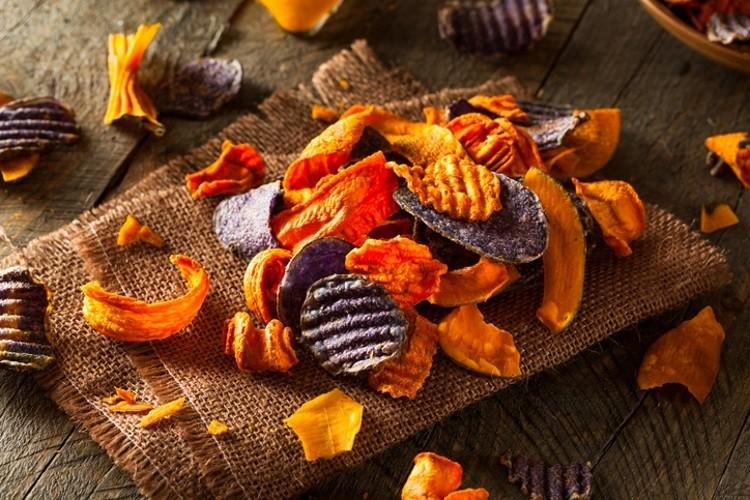 Các thiết bị sấy thực phẩm giúp giữ lại các vitamin, khoáng chất và enzyme tự nhiên của thực phẩm