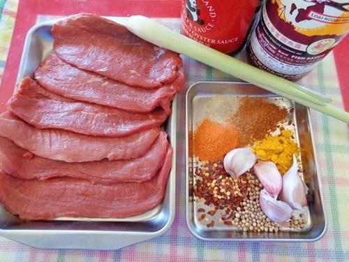 Máy sấy thực phẩm – làm thịt bò khô siêu dễ