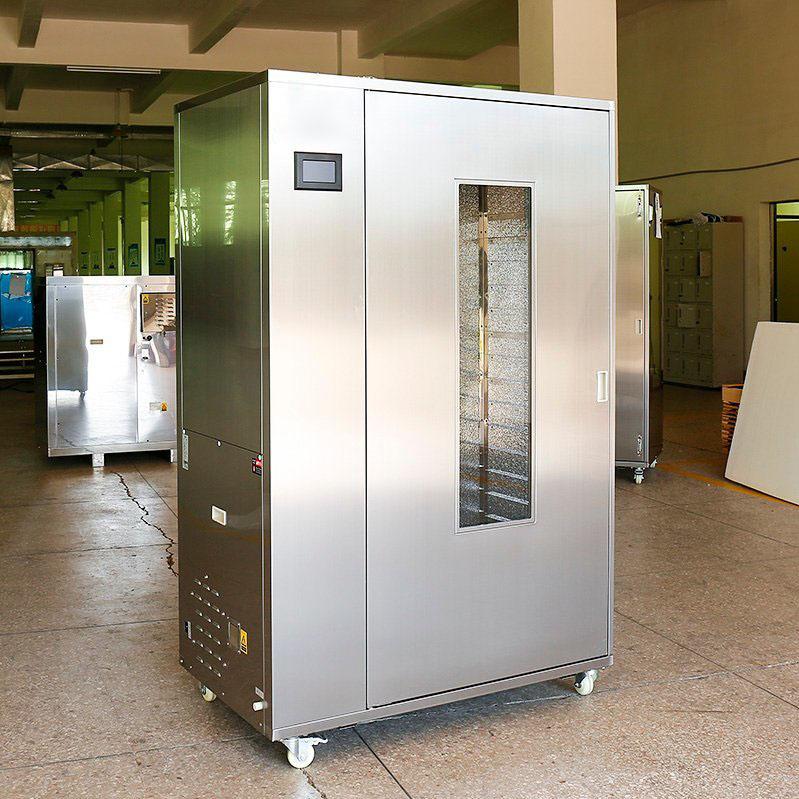Giá tủ sấy lạnh không có nhiều thay đổi