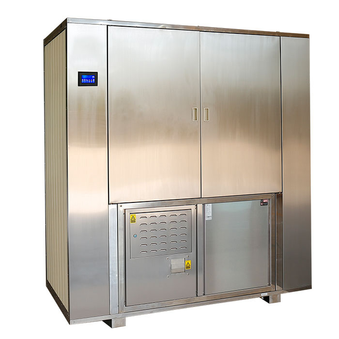 Người dùng tủ sấy trái cây lạnh phải hiểu về cách nó hoạt động