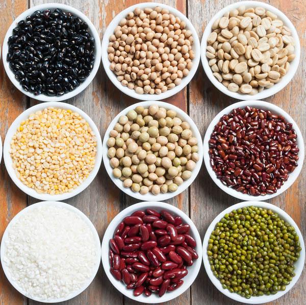 Một số cách sấy khô từ máy sấy bột ngũ cốc