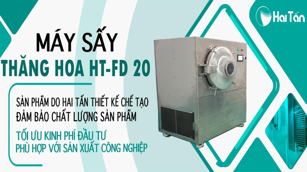 May say thang hoa