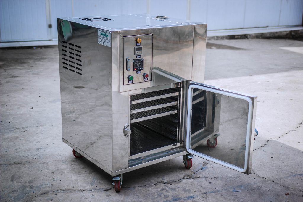 Máy sấy mini 2 lớp HTD1
